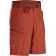 Arc'teryx Lefroy Shorts Men orange